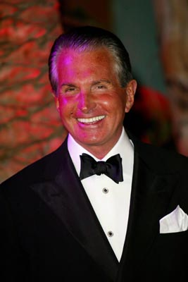 George Hamilton Vanity Fair Party 76th Academy Awards - 2/29/2004