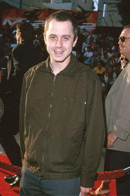 Premiere: Giovanni Ribisi at The Chinese Theater premiere of Paramount's Mission Impossible 2 - 5/18/2000