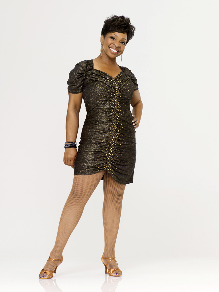 "Gladys Knight competes on Season 14 of ""Dancing With the Stars."""