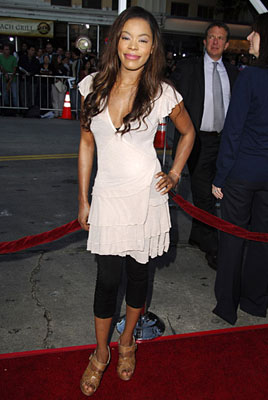Premiere: Golden Brooks at the Westwood premiere of Universal Pictures' The Break-Up - 5/22/2006