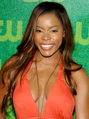 Golden Brooks The CW 2006 Summer TCA Party Pasadena, CA - 7/17/2006