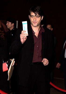 Goran Visnjic 53rd Annual Emmy Awards - 11/4/2001