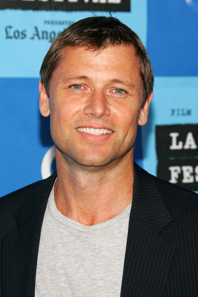 "Grant Show at the 2006 Los Angeles Film Festival - ""Little Miss Sunshine"" Screening in Westwood, California on July 2, 2006."