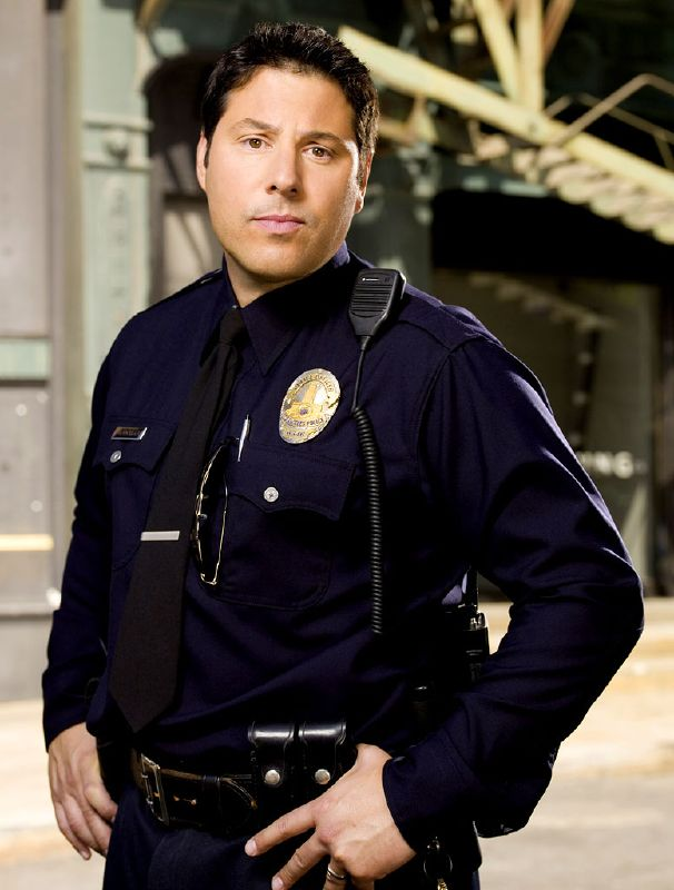 Greg Grunberg as Matt Parkman in Heroes on NBC.