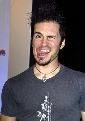 Hal Sparks Eternal Sunshine of The Spotless Mind DVD Release Party - 9/23/04
