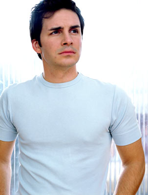 Hal Sparks as Michael Showtime's Queer As Folk