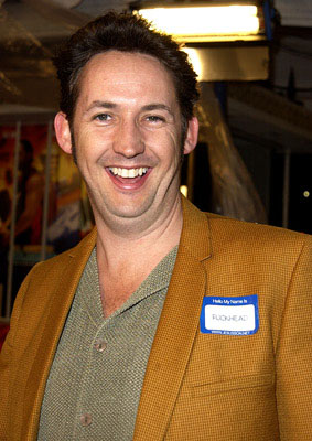 Premiere: Harland Williams at the LA premiere of All About The Benjamins - 3/6/2002
