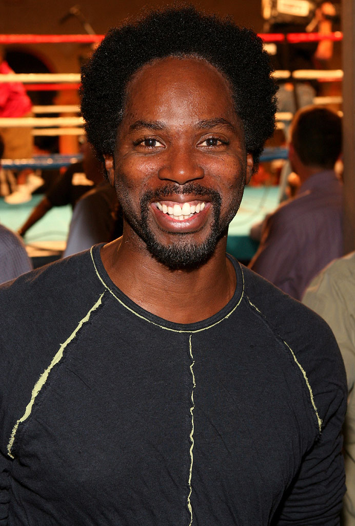 Harold Perrineau at ESPN The Magazine Presents Summer Fun 2006.