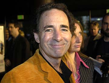 Premiere: Harry Shearer at the Hollywood premiere of Warner Bros. A Mighty Wind - 4/14/2003