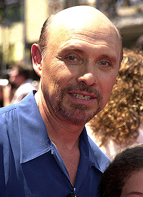 Premiere: Hector Elizondo at the Hollywood premiere of Walt Disney's The Princess Diaries - 7/29/2001