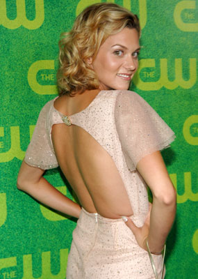 Hilarie Burton The CW 2006 Summer TCA Party Pasadena, CA - 7/17/2006