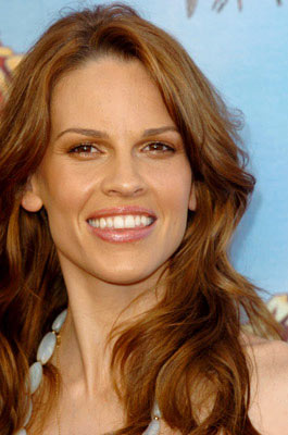 Hilary Swank MTV Movie Awards 2005 - Arrivals Los Angeles, CA - 6/4/05