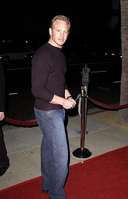 Premiere: Ian Ziering at the LA premiere of Lions Gate's Confidence - 4/15/2003