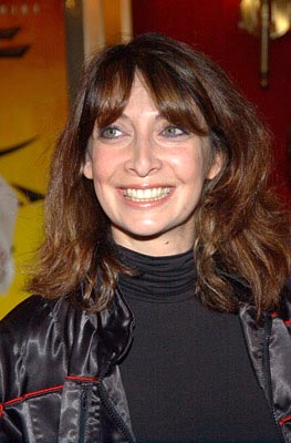 Premiere: Illeana Douglas at the New York premiere of Miramax's Kill Bill: Volume 1 - 10/7/2003 Illeana Douglas