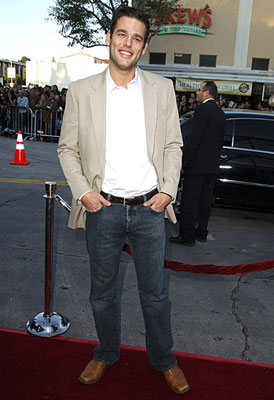 Premiere: Ivan Sergei at the Westwood premiere of Universal Pictures' The Break-Up - 5/22/2006