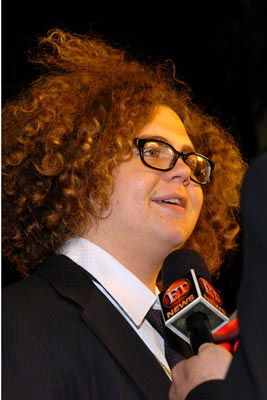 Premiere: Jack Osbourne at the LA premiere of New Line's The Lord of the Rings: The Return of The King - 12/3/2003