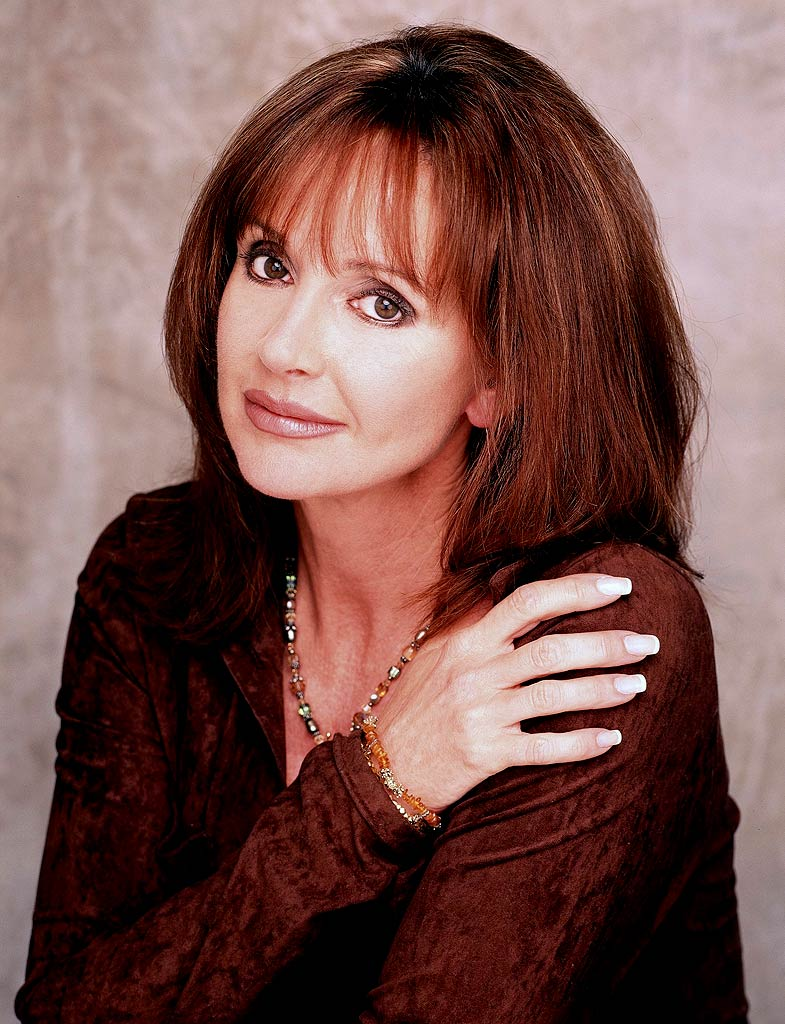 Jackie Zeman stars as Bobbie Spencer on the ABC Television Network's General Hospital