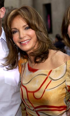 Premiere: Jaclyn Smith at the LA premiere of Columbia's Charlie's Angels: Full Throttle - 6/18/2003