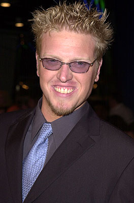 Premiere: Jake Busey at the LA premiere for Columbia's Tomcats - 3/28/2001 Photo by Pierre Leloup/Wireimage.com