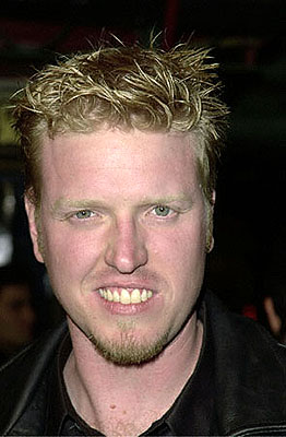 Premiere: Jake Busey at the Hollywood premiere of Universal's The Family Man - 12/12/2000