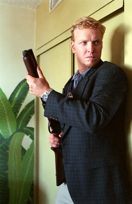 "Jake Busey ABC's ""Karen Sisco"""