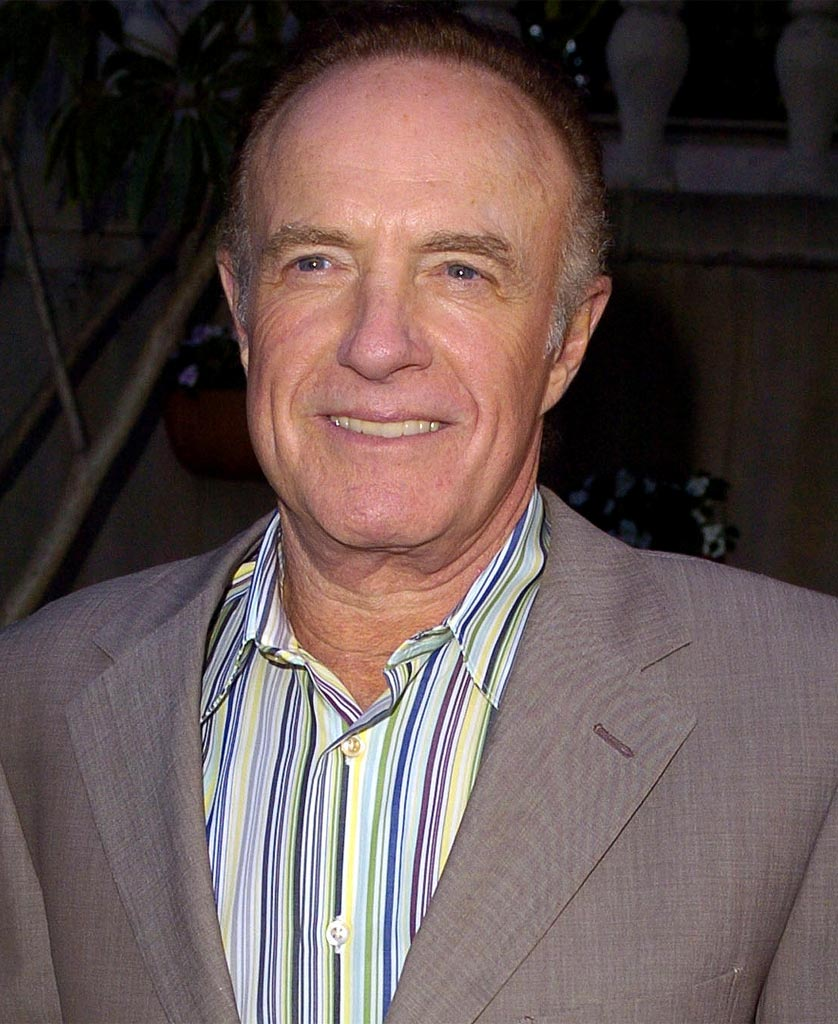 James Caan at Chrysalis Third Annual Butterfly Ball Will Raise Money to Help Economically Disadvantaged and Homeless Find Jobs on April 17, 2004
