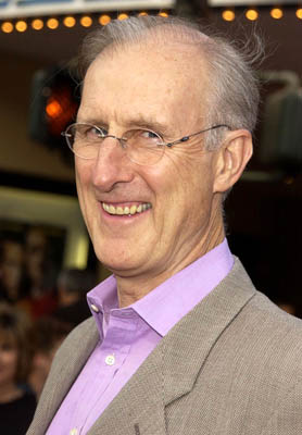 Premiere: James Cromwell at the LA premiere of Paramount's The Sum of All Fears - 5/29/2002