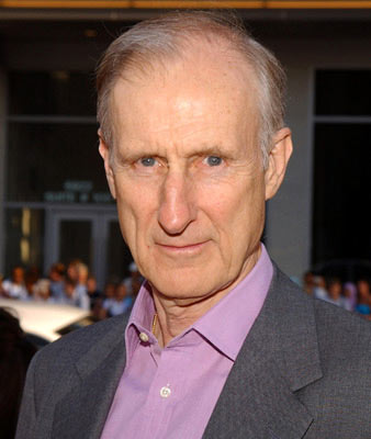 "Premiere: James Cromwell at the Hollywood premiere of HBO's ""Six Feet Under"" - 6/2/2004"