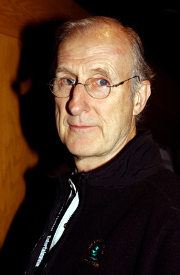 James Cromwell The Laramie Project Premiere Sundance Film Festival 1/10/2002