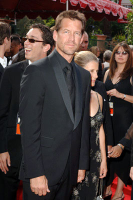 James Denton 57th Annual Emmy Awards Arrivals - 9/18/2005