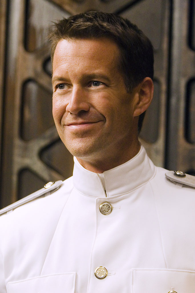 James Denton in Masters of Science Fiction.