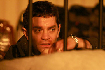 James Frain Fox's 24