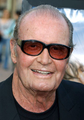 Premiere: James Garner at the Los Angeles premiere of New Line's The Notebook - 6/21/2004