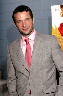 Premiere: James Purefoy at the New York premiere of Focus Features' Vanity Fair - 8/16/2004