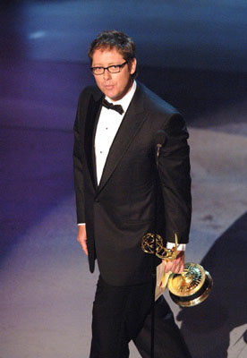 "James Spader Outstanding Lead Actor in a Drama Series ""Boston Legal"" Emmy Awards - 9/18/2005"