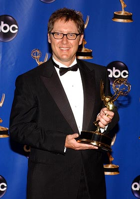 James Spader Outstanding Lead Actor in a Drama Series Emmy Awards - 9/19/2004