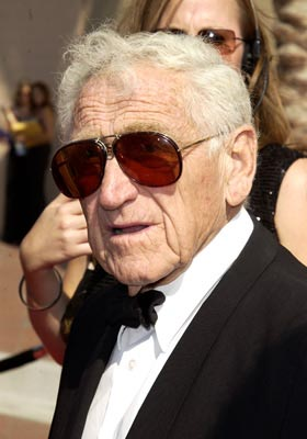 James Whitmore Emmy Creative Arts Awards - 9/13/2003