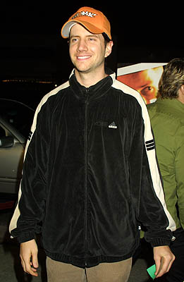 Premiere: Jamie Kennedy at the Los Angeles premire of Newmarket Films' Memento - 3/13/2001