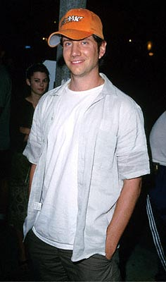 Premiere: Jamie Kennedy at the Los Angeles premiere of Regent's The Specials - 9/18/2000