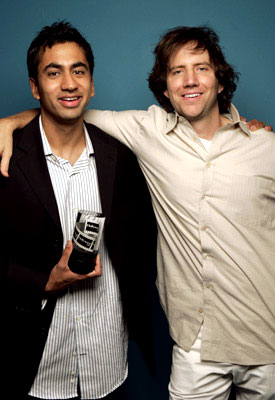 Kal Penn and Jamie Kennedy Movieline Young Hollywood Awards - 5/2/2004
