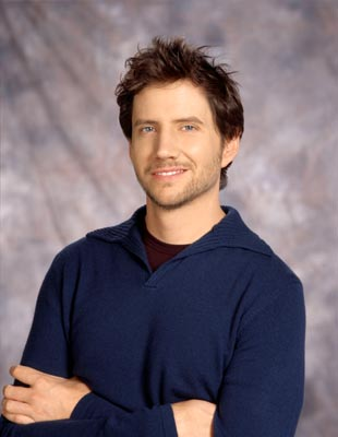 Jamie Kennedy of WB's The Jamie Kennedy Experiment