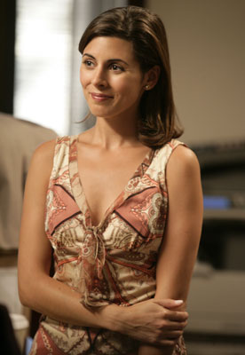Jamie-Lynn Sigler HBO's The Sopranos