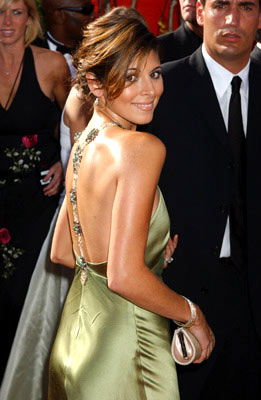 Jamie-Lynn Discala 56th Annual Emmy Awards - 9/19/2004 Jamie-Lynn Sigler
