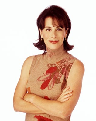 Jane Kaczmarek as Lois on Fox's Malcolm In The Middle