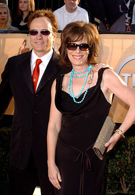 Bradley Whitford and Jane Kaczmarek Screen Actors Guild Awards - 2/5/2005