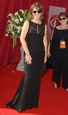 Jane Kaczmarek 57th Annual Emmy Awards Arrivals - 9/18/2005