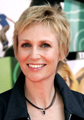 Premiere: Jane Lynch at the Hollywood premiere of MGM's Sleepover - 6/27/2004