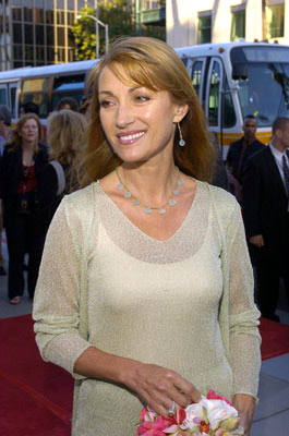 Premiere: Jane Seymour at the Beverly Hills special screening of MGM's De-Lovely - 6/11/2004