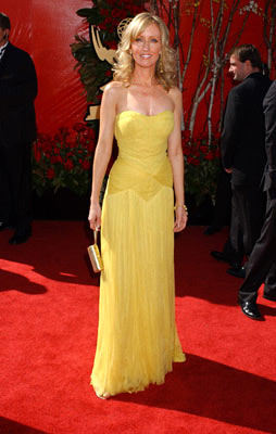 Janel Moloney 56th Annual Emmy Awards - 9/19/2004