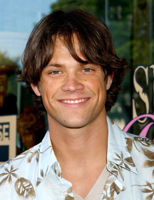 Premiere: Jared Padalecki at Kitson in Beverly Hills for Warner Bros. Pictures' House of Wax - 4/21/2005